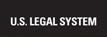 The US Legal System